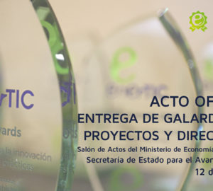 enertic awards