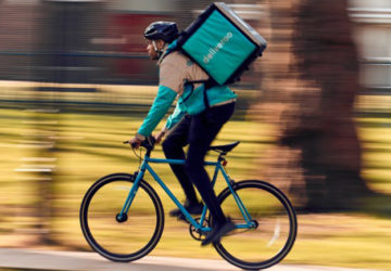 Deliveroo-expansion