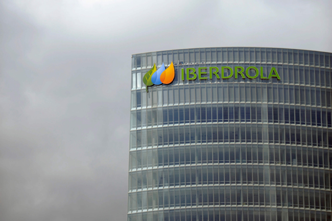 iberdrola scottish power