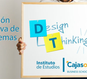 ie cajasol design thinking