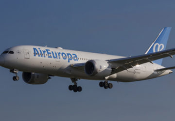air europa jerez