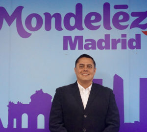 Miguel Sanchez Director General MONDELEZ