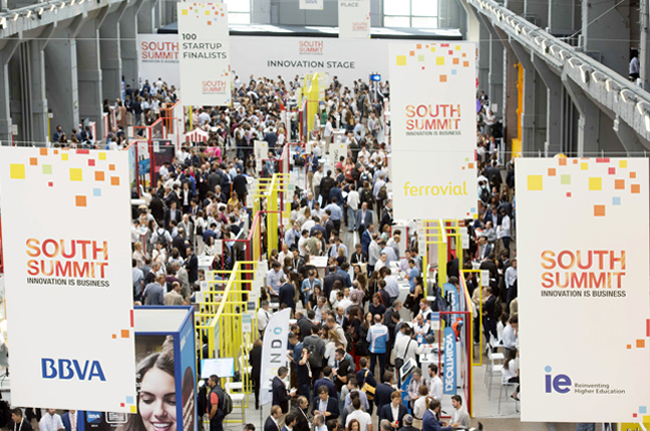 South-Summit-Startup-Competition malaga