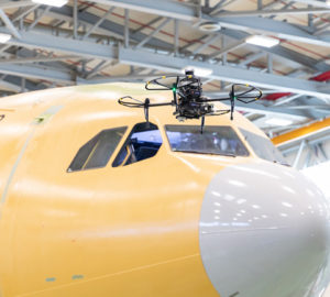 airbus ejercito aire drones