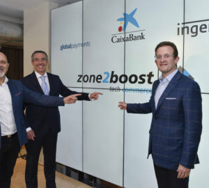 CaixaBank Global Payments Ingenico Group