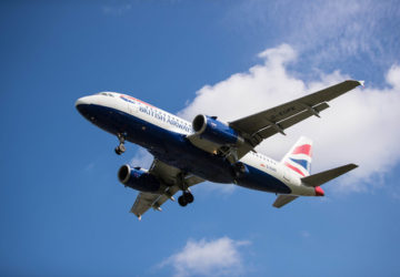 british airways vuelos huelga pilotos