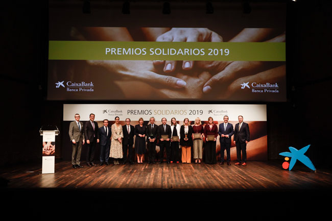 caixabank premios solidarios