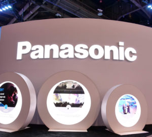 panasonic venta semiconductores
