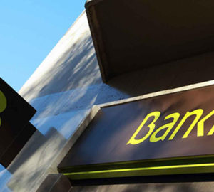 bankia-beneficio 2019