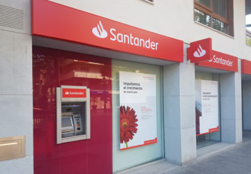santander Financia&Go