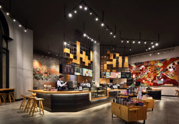 starbucks tiendas china