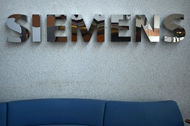 Siemens beneficio