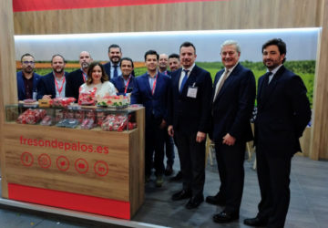 caja rural del sur fruit logistica