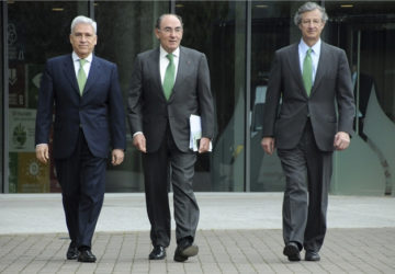iberdrola beneficio 2019