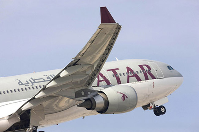 qatar airways iag