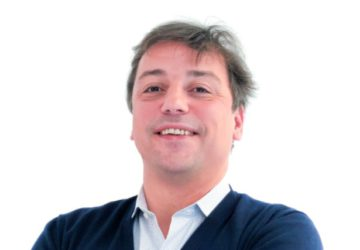Francisco Gracia, COO Bnext