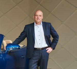 Werner Tietz vicepresidente I+D SEAT