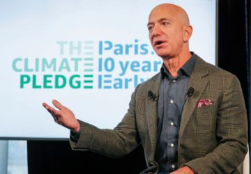 Amazon Climate Pledge