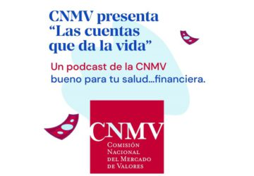 cnmv podcasts
