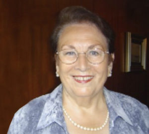 Isabel Arcos