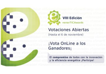 enertic awards votaciones