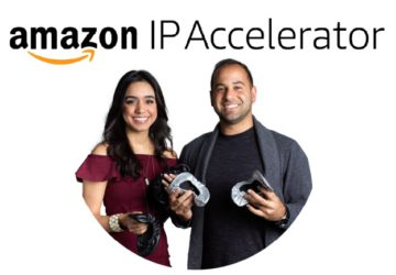 Amazon IP Accelerator
