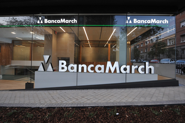 bei banca march
