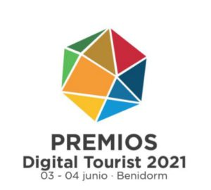 premios digital tourist
