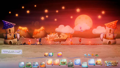 Alchemic Jousts 03