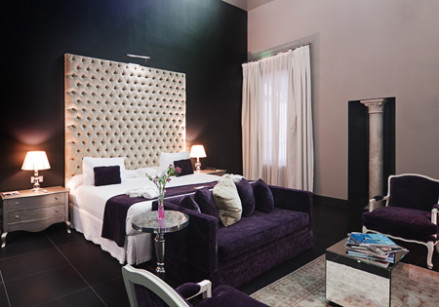 Eurostars Sevilla Boutique Historic Suite