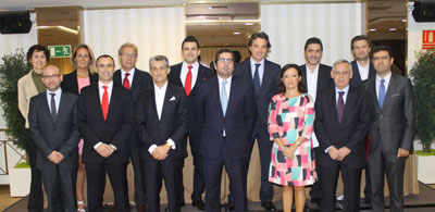 Gran debate hotelero Madrid
